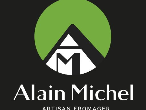 Logo de l'artisan fromager Alain Michel