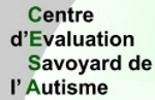 Logo du Centre d'Evaluation Savoyard de l'Autisme - CESA