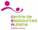 Logo du Centre de Ressources Autisme Rhône Alpes