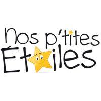Logo de l'association Nos P'tites Etoiles