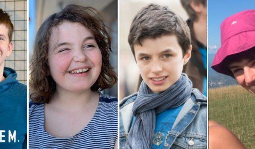 Pour Jehann, Lila, Maxime et Léa : soutenez OVA France