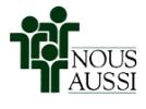 Logo de Nous Aussi Vetraz