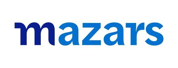 Logo Fondation MAZARS